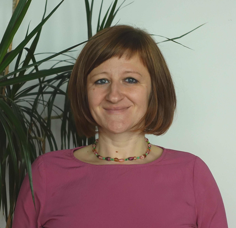 Veronika Lieber