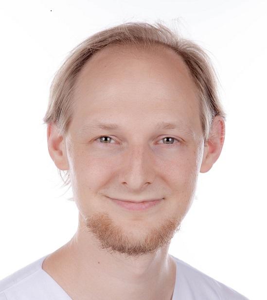 Dr. Nicolas Verheyen